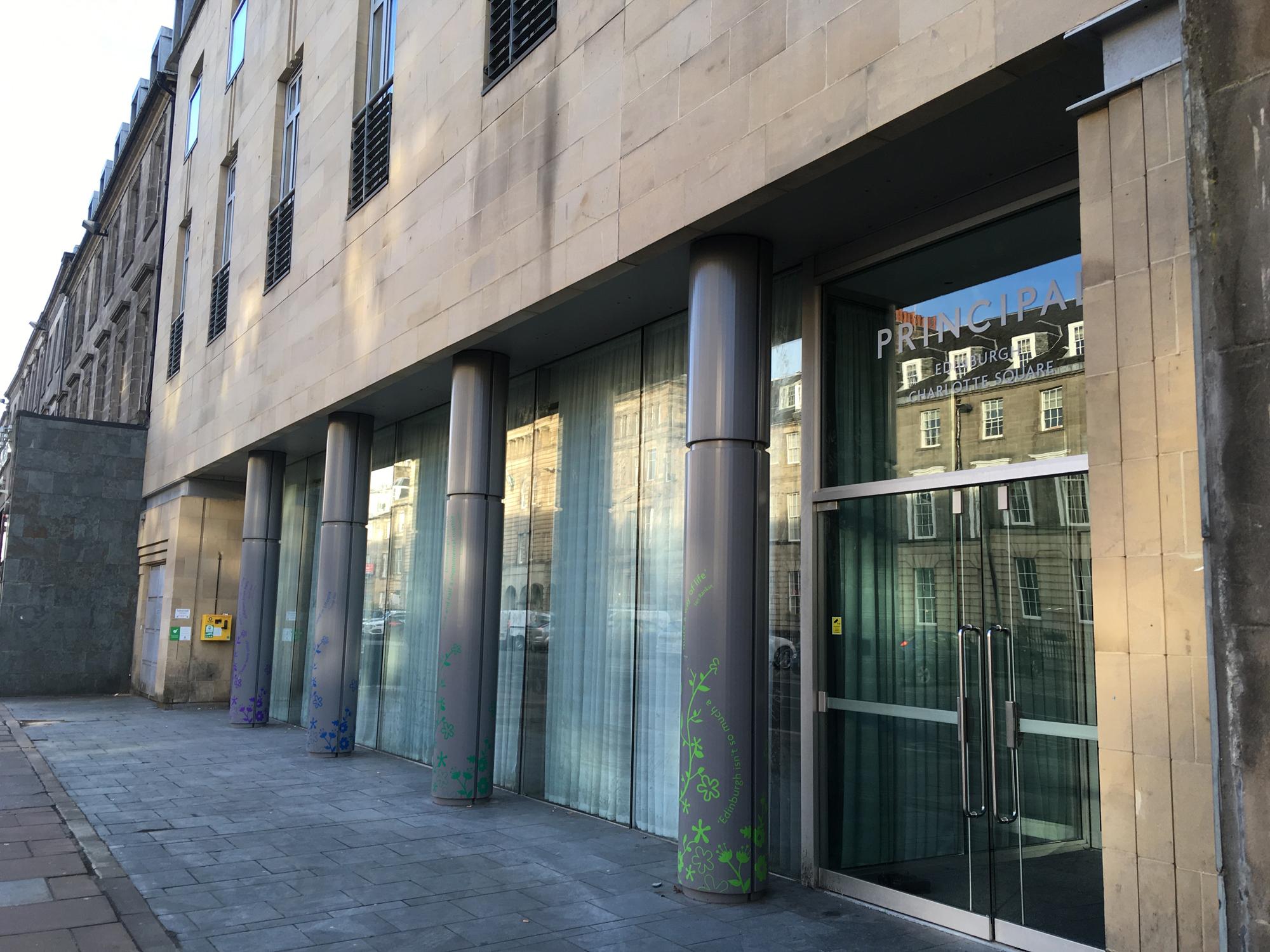 C venues at the Edinburgh Festival Fringe - Venues GENERIC